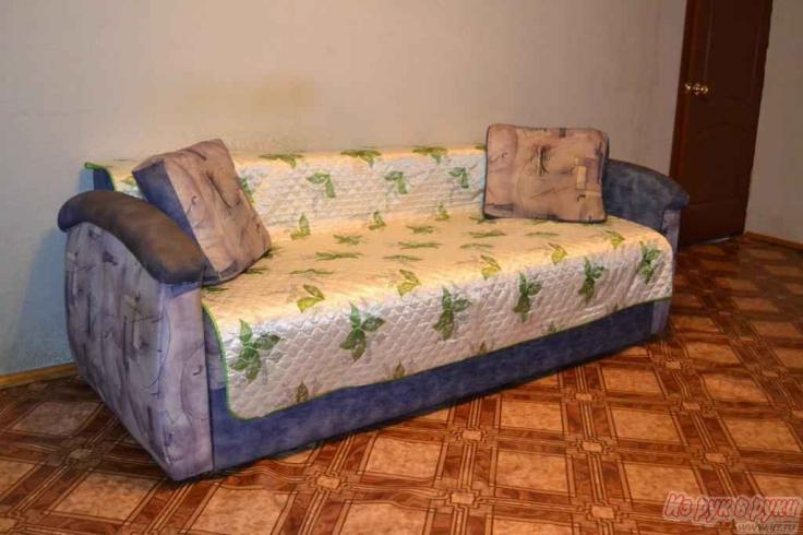 Двуспальный Диван Кровать Московская Область