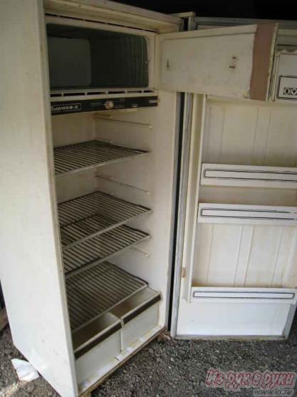 Продам: холодильник с морозильником Бирюса 6 (КШ 280), однокамерный.