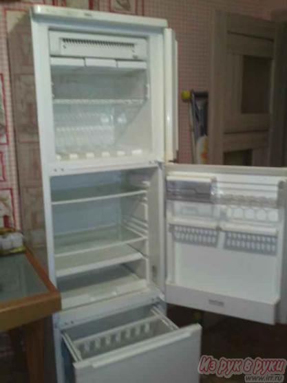 холодильник Stinol No Frost инструкция - фото 9