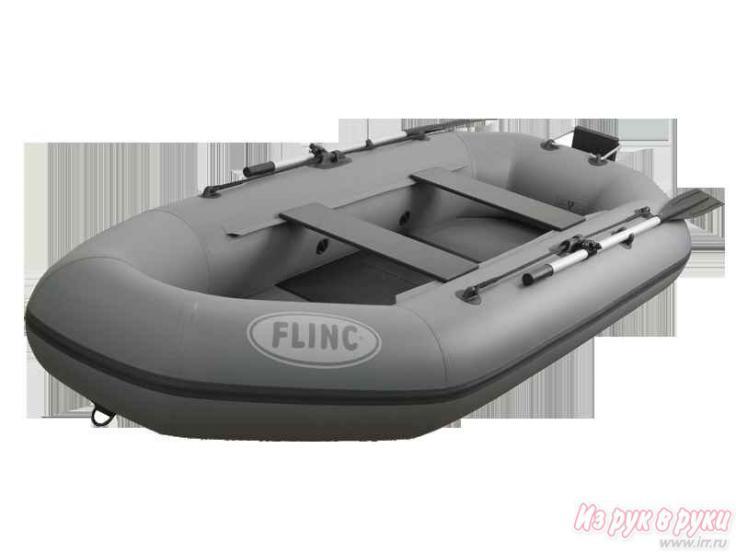 лодки пвх флинк в ярославле