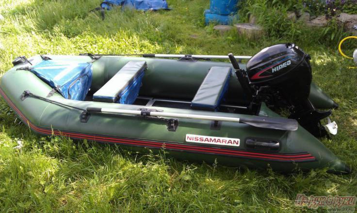 купить лодку с мотором недорого бу на авито в московской области