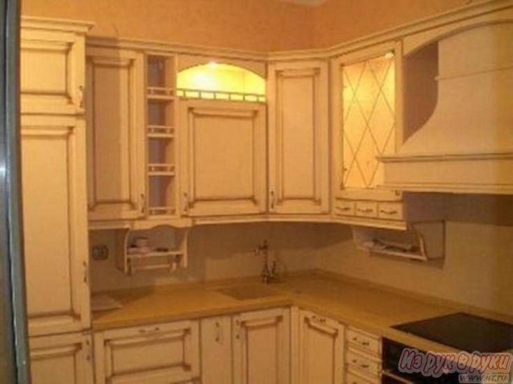 Заказать мебель на кухню в саратове