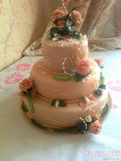детские торты фото севастополь