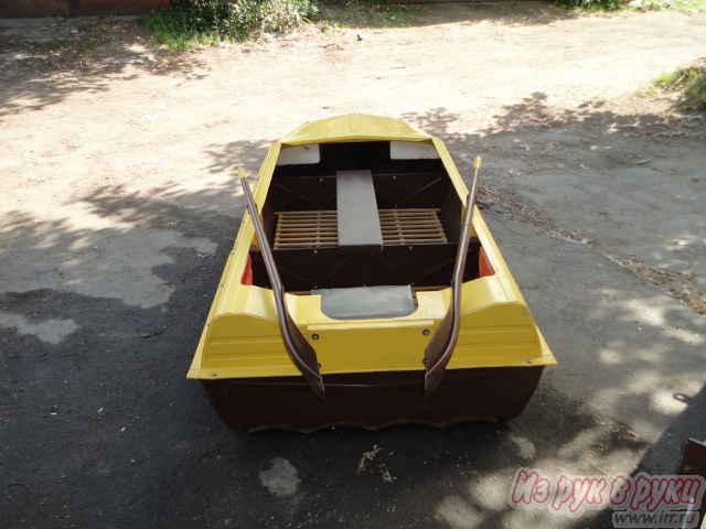 лодка грузоподъемностью более 200 кг