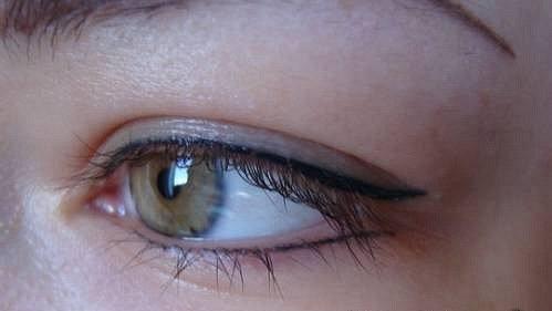 Перманентный макияж глаз в королеве