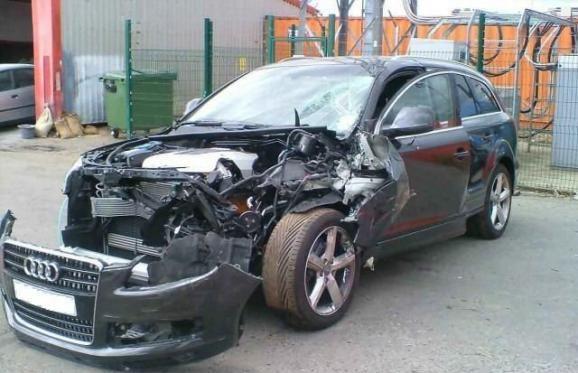 независимая автомобильная экспертиза в находке