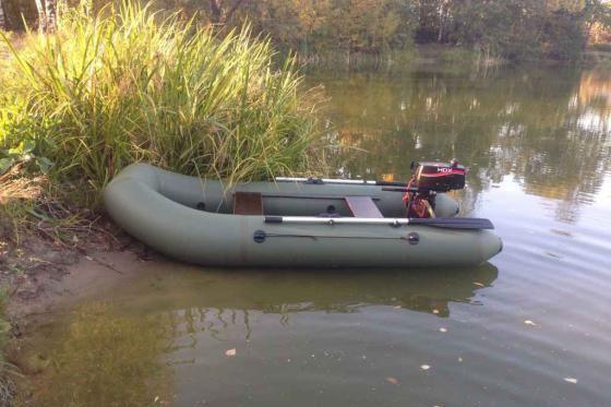 лодка камыш 2700 купить