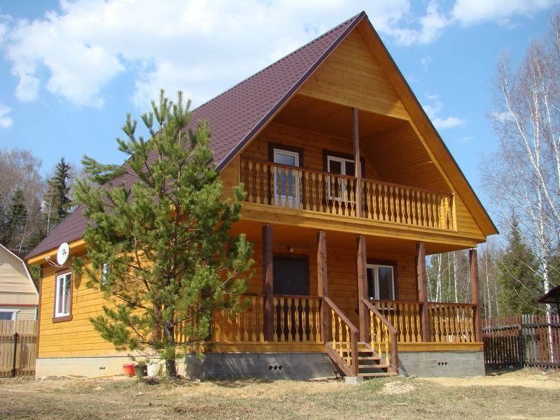 Покупка дом с участком в сергиев посаде